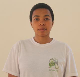 Esona Mfinci